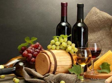 安徽纳瓦拉酒业公司安德利特制干红葡萄酒检测不合格