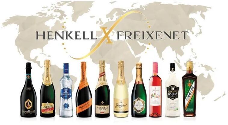 西班牙Henkell Freixenet集团2019年营业额超过10亿欧元