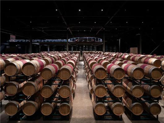 西鸽酒庄一个月签约高达2.99亿元,速度创造奇迹