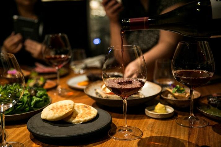喜爱澳大利亚葡萄酒的八个理由