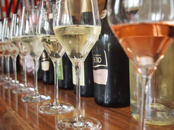今年2月到5月,58亿升意大利葡萄酒获得认证