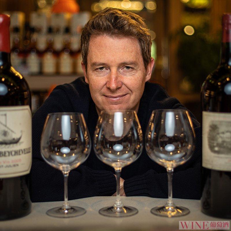 卡西迪·达尔特:葡萄酒是一份礼物