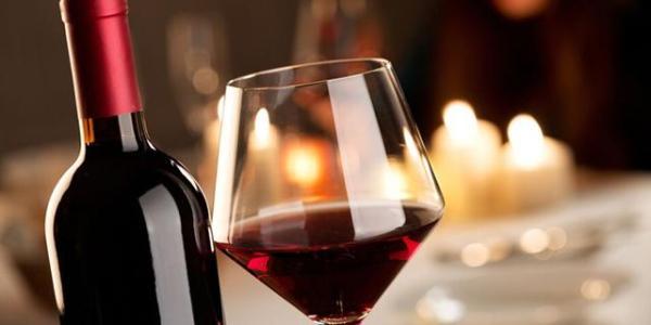 春天適合喝紅酒減肥