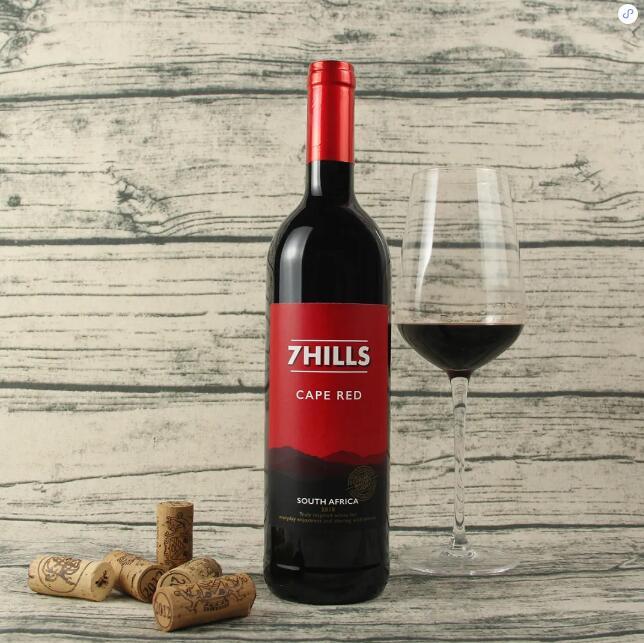厦门开普酒业 | 葡萄酒种类这么多,南非葡萄酒是怎样在市场上突围而出?