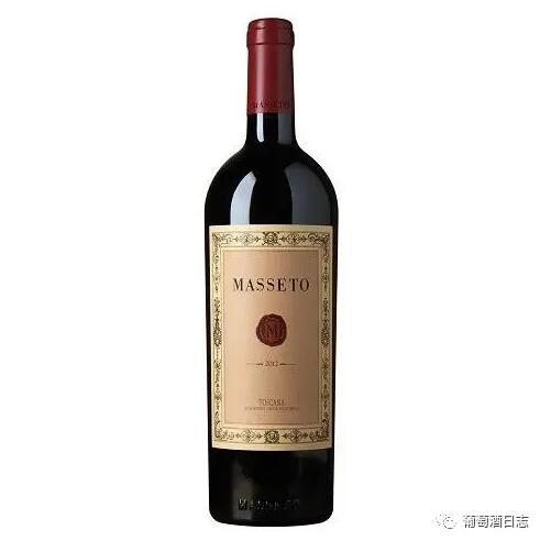 意大利十大最贵葡萄酒最新版出炉~