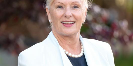 澳大利亚葡萄酒管理局新主席:Michele Allan博士