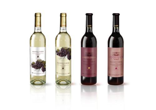 怎么辨认进口红酒