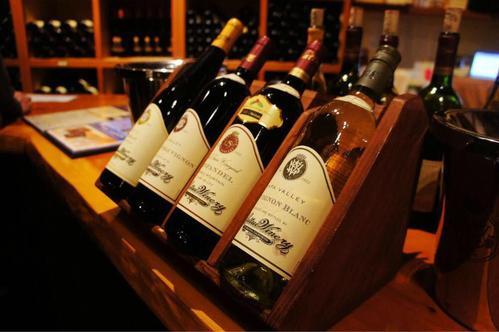 红酒容易搭配哪些小食