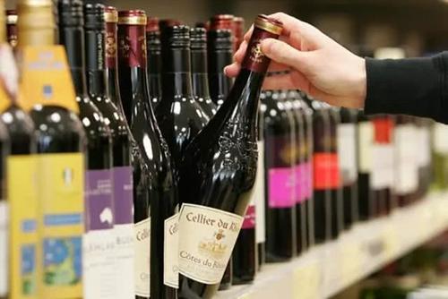 饮红酒如何选对杯