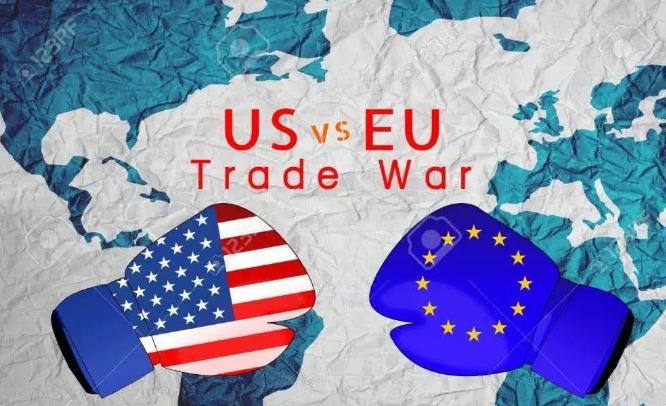 美国葡萄酒对欧洲葡萄酒关税的斗争会持续到什么时候?