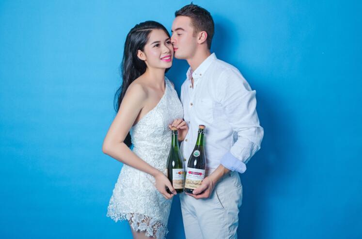 """布列塔尼人的""""天然饮品""""是怎么征服世界人民的味蕾-沃迪安苹果酒"""