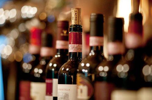 一起来看看Tips意大利葡萄酒