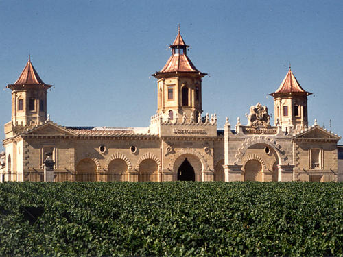 Prats家族收购普罗旺斯Chateau d'Estoublon酒庄
