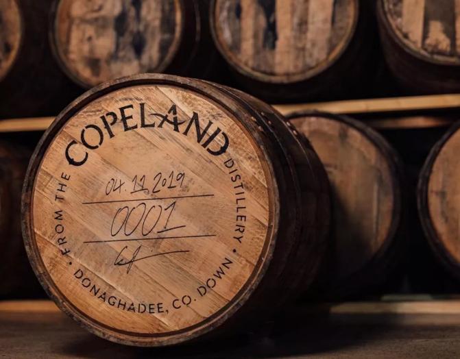 威士忌桶的秘密