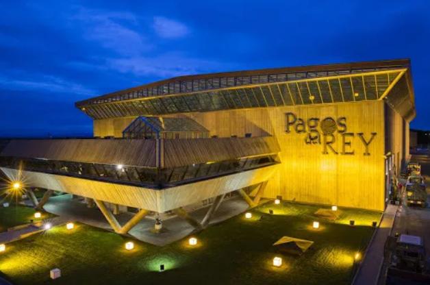 Pagos del Rey组织推出第四版La Única葡萄酒