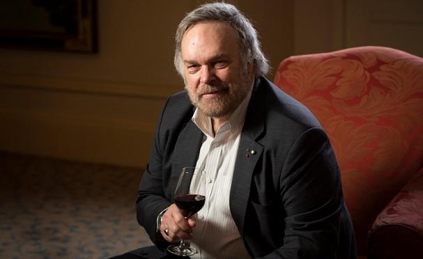 罗伯特·帕克荣获2020年度《醇鉴》名人堂奖项