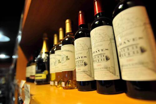 如何选择加盟合适的葡萄酒品牌商?
