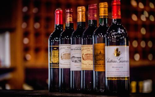 香槟属于葡萄酒中的魔鬼
