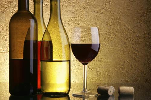 葡萄酒对健康有利