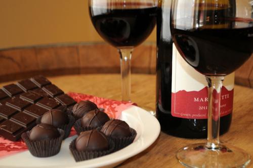 葡萄酒搭配中菜真的是越吃越好吃