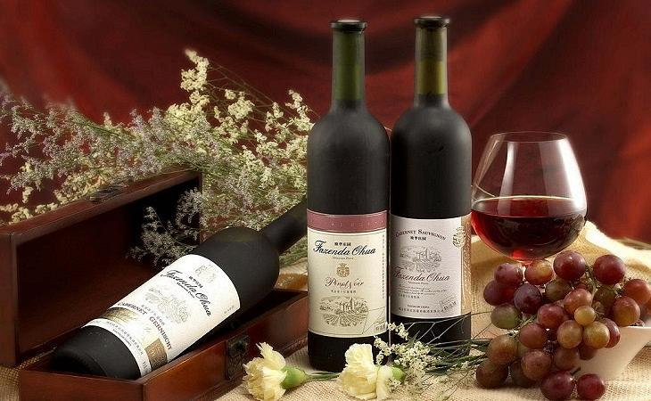 葡萄酒可以解决生活中的小问题