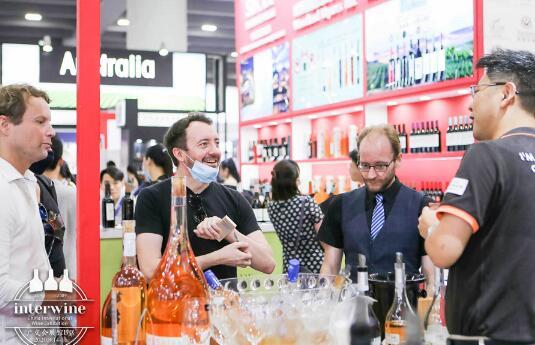 【8月14日-16日】万众期待的2020疫情后首场全球最大专业葡萄酒烈酒展今天隆重开幕了!