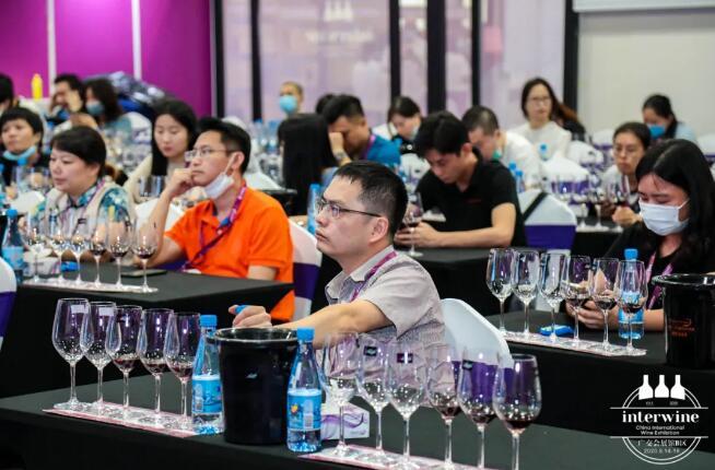 第24届interwine广州吹响集结号!澳洲精品葡萄酒论道品鉴百家企业现场参与