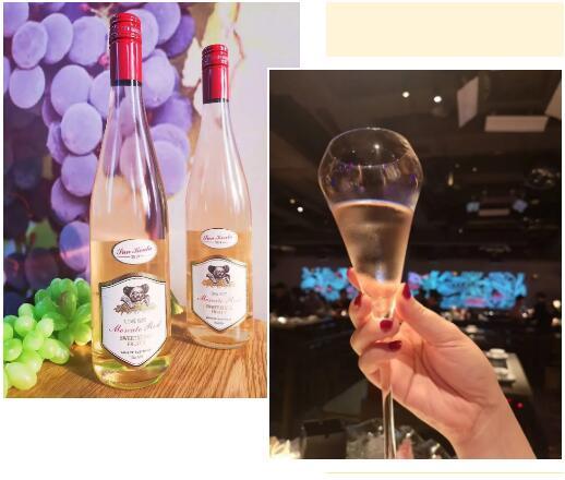 七夕有了它神助攻,表白成功率高达99%|阳光考拉葡萄酒