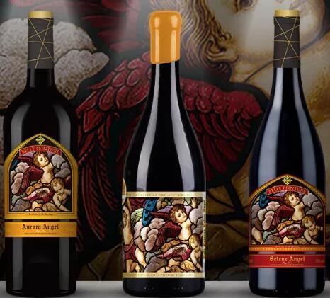 当葡萄酒遇到艺术,会碰撞出什么样的火花|美多堡