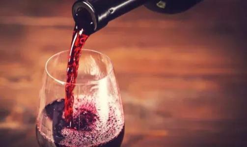 葡萄酒中含有营养素