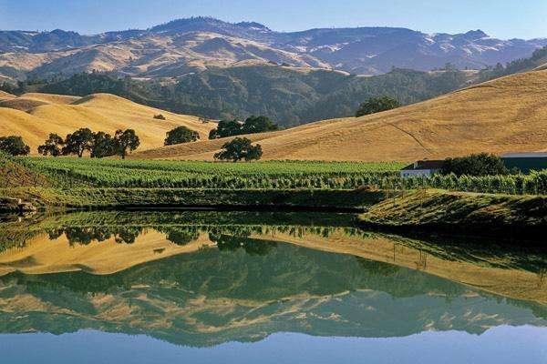 加州圣巴巴拉縣新增一個AVA法定產區