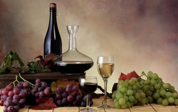 古代葡萄酒的历史进程