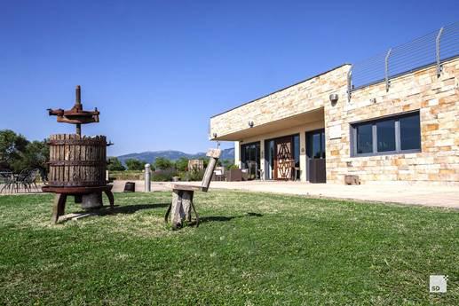 意大利Todini酒庄