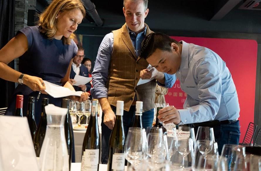 2020年中国葡萄酒大赛开始接受报名