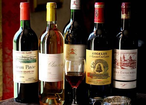 2020年1-7月中国葡萄酒进口量下降31.9%