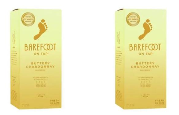 Barefoot酒庄计划推出黄油霞多丽葡萄酒产品