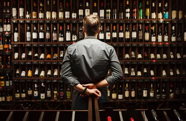 最新调查:40%消费者有选择购买葡萄酒的困难
