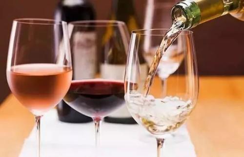 正确饮用红酒有哪些知识