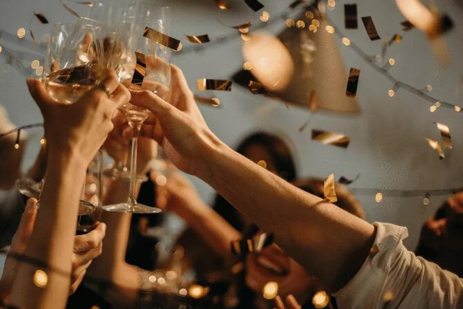 你知道为什么葡萄酒不易醉,却后劲很大吗?
