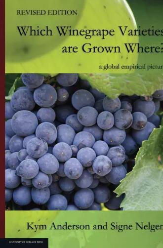 丹魄成为全球种植面积增长最快的葡萄品种