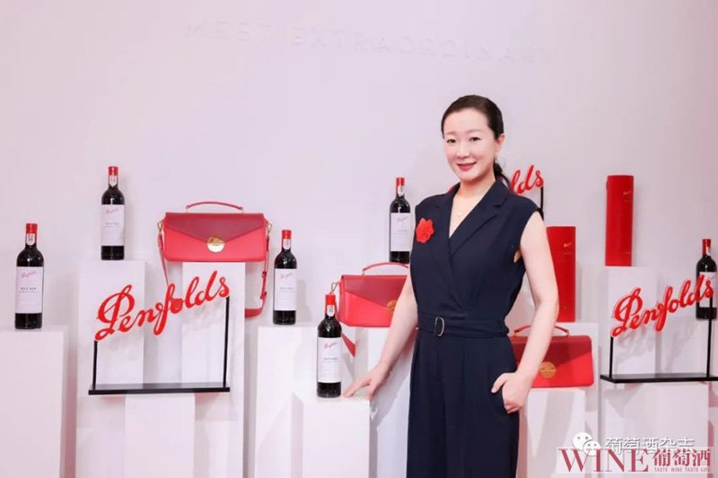 Penfolds奔富奢华跨界,携手「上下」推出Bin 389奔富酒红包