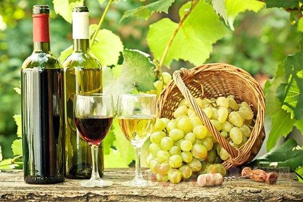 葡萄酒酒标等级和年份怎么看