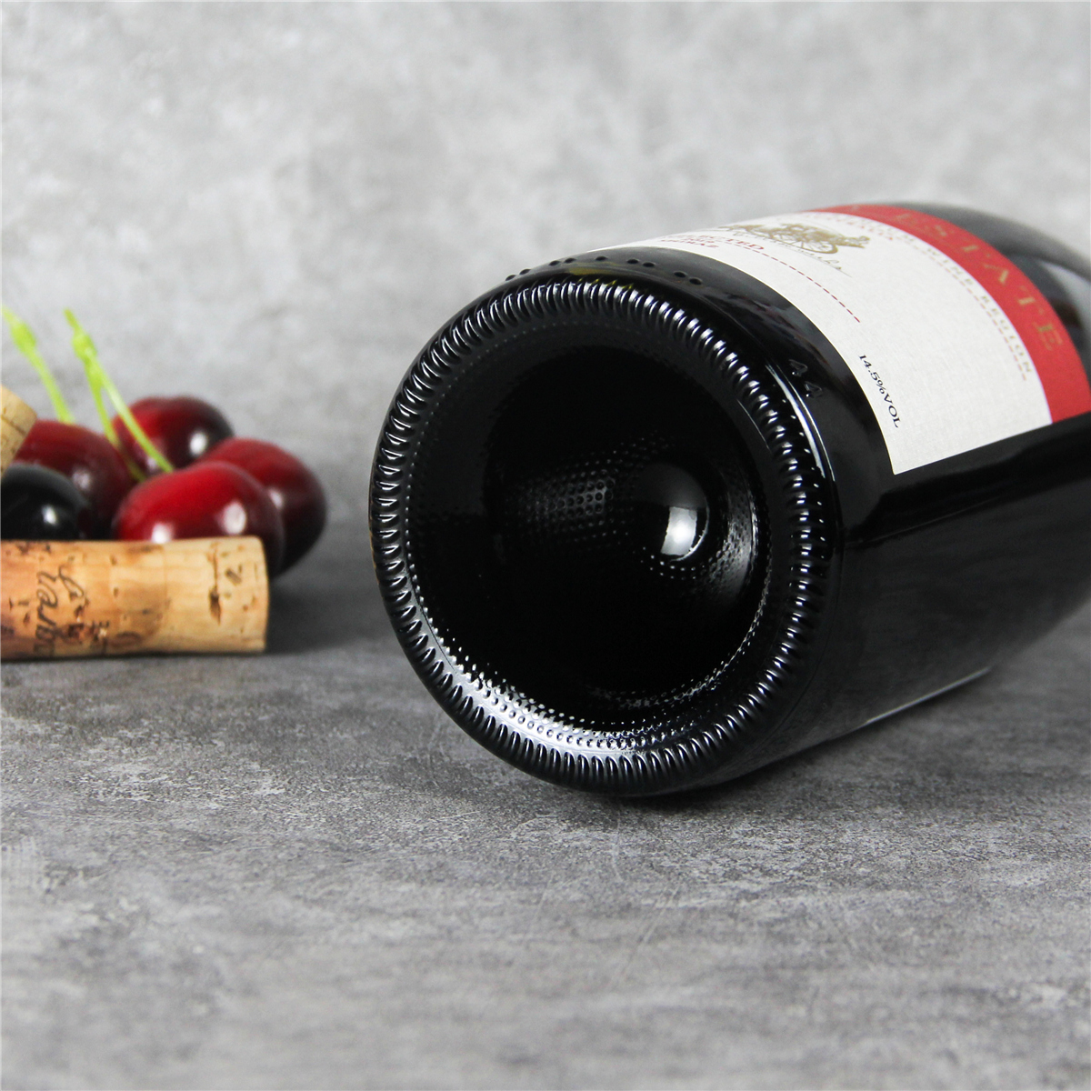 澳大利亞南澳圖柏利馬車精選西拉紅葡萄酒紅酒