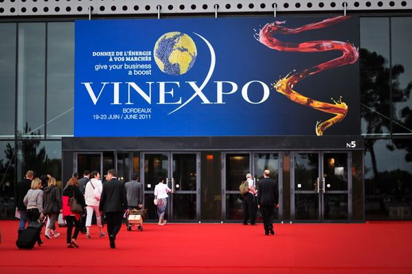 Vinexpo和Comexposium推出'Vinexposium'展会项目