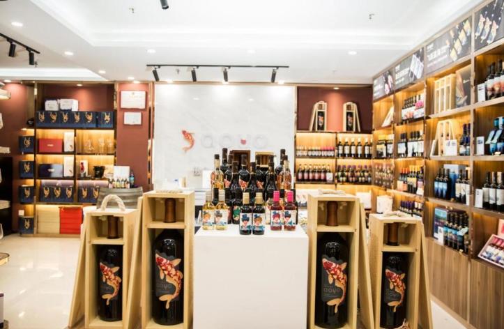 """要经营好葡萄酒加盟店,关键是把握好""""三专"""""""