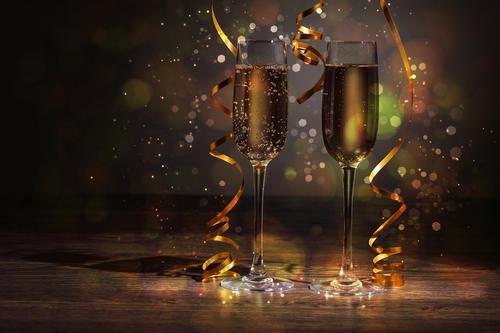 香槟葡萄酒酒标上的含义有哪些