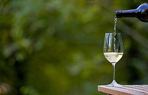 名流追捧的香槟艺术只是视觉吗