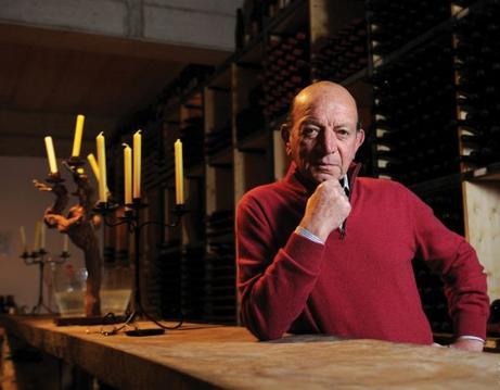 西西里岛葡萄酒先驱迭戈·普拉内塔离世,享年80岁