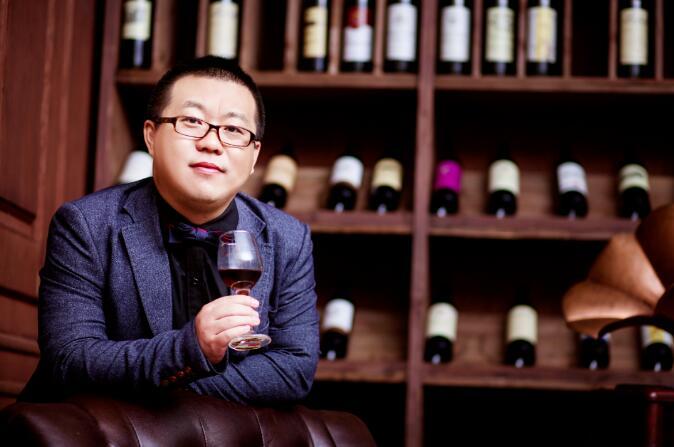 """操盘""""红染白"""",刘巍:肆拾玖坊模式这样赋能葡萄酒渠道商"""