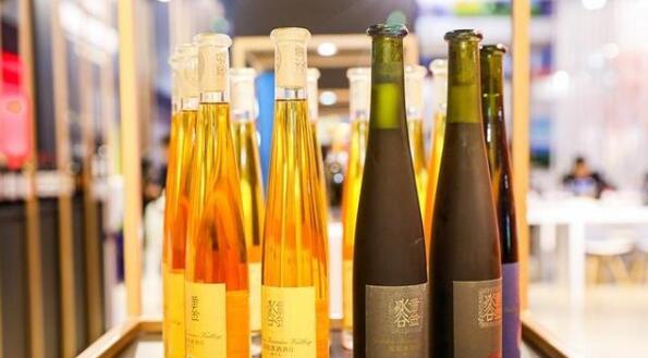 辽宁张裕黄金冰谷冰酒酒庄荣获Decanter世界葡萄酒大赛金奖